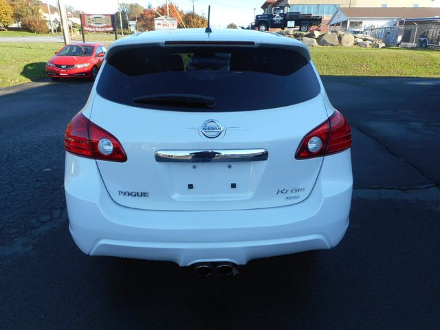 2011 Nissan Rogue Krom Edition New Windsor, New York 4