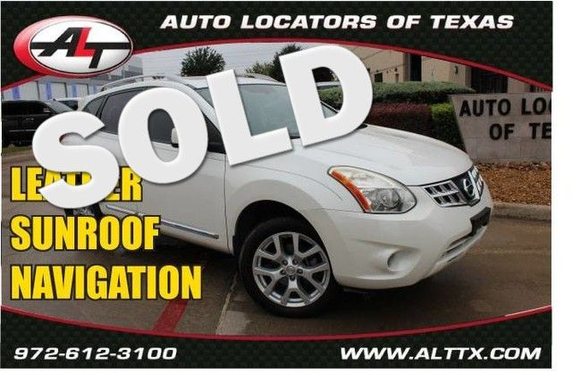 2011 Nissan Rogue S | Plano, TX | Consign My Vehicle in  TX
