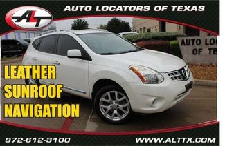 2011 Nissan Rogue SV in Plano, TX 75093