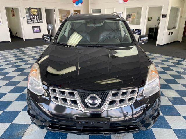 2011 Nissan Rogue SV in Rome, GA 30165
