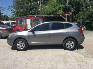 2011 Nissan Rogue S in San Antonio, TX 78211