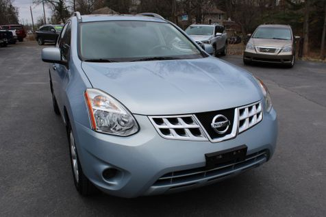 2011 Nissan Rogue SV in Shavertown