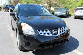 2011 Nissan Rogue SV  city PA  Carmix Auto Sales  in Shavertown, PA