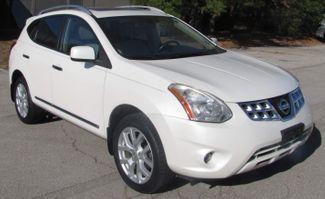 2011 Nissan Rogue SV St. Louis, Missouri