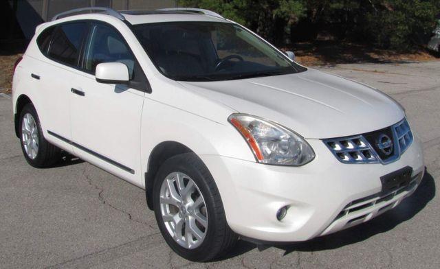 2011 Nissan Rogue SV St. Louis, Missouri 0