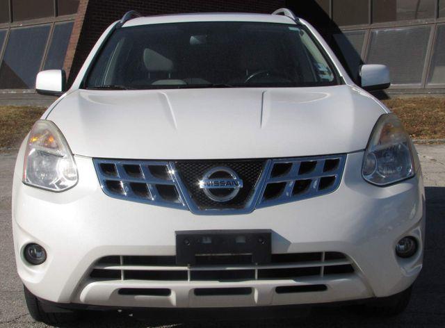 2011 Nissan Rogue SV St. Louis, Missouri 1