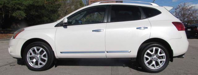2011 Nissan Rogue SV St. Louis, Missouri 3