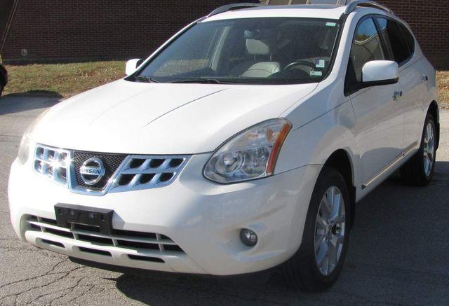 2011 Nissan Rogue SV St. Louis, Missouri 2