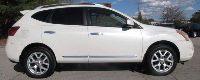 2011 Nissan Rogue SV St. Louis, Missouri 7