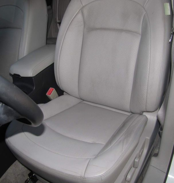 2011 Nissan Rogue SV St. Louis, Missouri 8