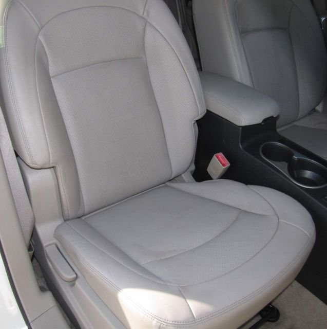 2011 Nissan Rogue SV St. Louis, Missouri 9