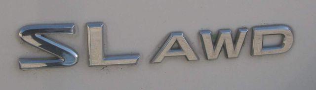 2011 Nissan Rogue SV St. Louis, Missouri 12