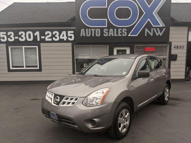 2011 Nissan Rogue S in Tacoma, WA 98409