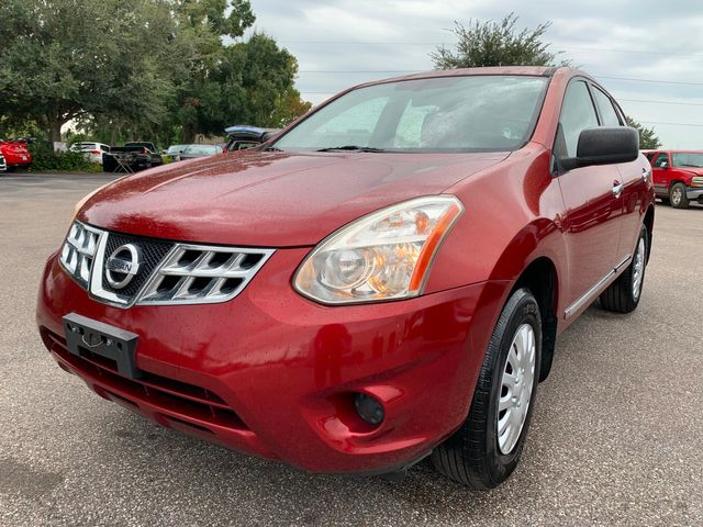 2011 Nissan Rogue S in Tampa, FL 33624