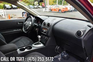 2011 Nissan Rogue S Waterbury, Connecticut 13