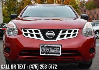 2011 Nissan Rogue S Waterbury, Connecticut 5