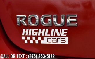 2011 Nissan Rogue S Waterbury, Connecticut 7