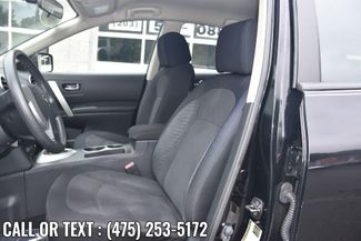 2011 Nissan Rogue S Waterbury, Connecticut 9