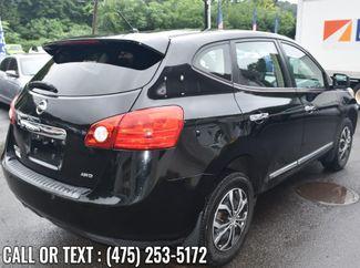2011 Nissan Rogue S Waterbury, Connecticut 4