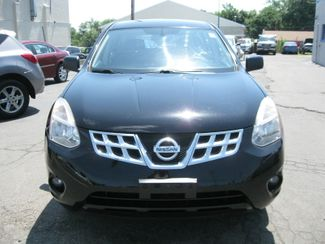 2011 Nissan Rogue SV  city CT  York Auto Sales  in , CT