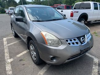 2011 Nissan Rogue S  city MA  Baron Auto Sales  in West Springfield, MA