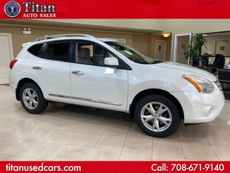 2011 Nissan Rogue SV in Worth, IL 60482