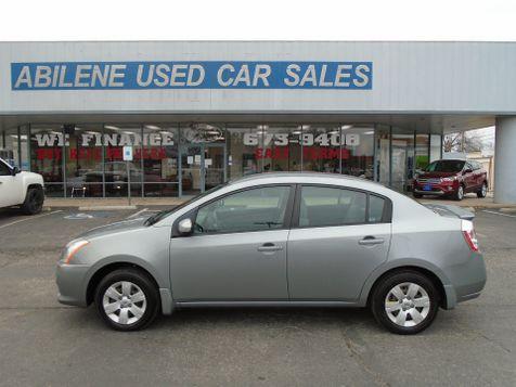 2011 Nissan Sentra 2.0 in Abilene, TX