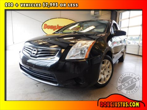 2011 Nissan Sentra 2.0 S in Airport Motor Mile ( Metro Knoxville ), TN