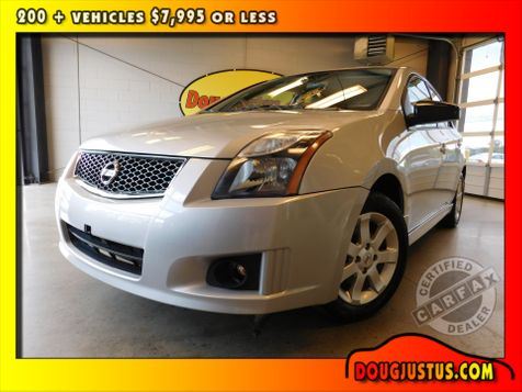 2011 Nissan Sentra 2.0 SR in Airport Motor Mile ( Metro Knoxville ), TN