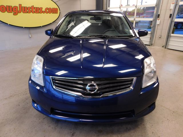 2011 Nissan Sentra 2.0 in Airport Motor Mile ( Metro Knoxville ), TN 37777