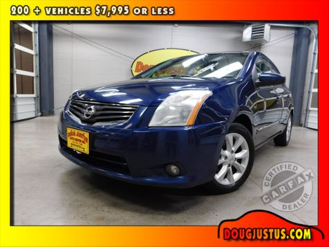 2011 Nissan Sentra 2.0 SL in Airport Motor Mile ( Metro Knoxville ), TN