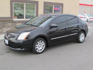2011 Nissan Sentra in , Utah