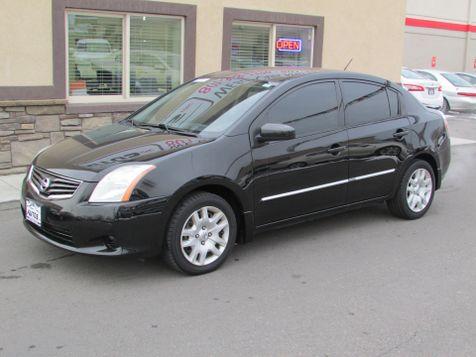 2011 Nissan Sentra 2.0 S Sedan in , Utah