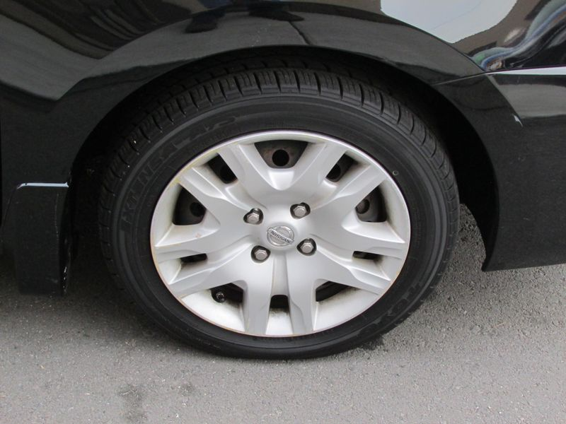 2011 Nissan Sentra 20 S Sedan  city Utah  Autos Inc  in , Utah
