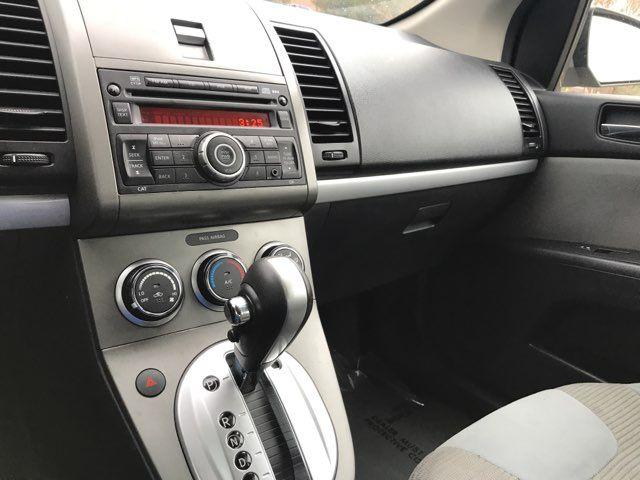 2011 Nissan Sentra Base in Carrollton, TX 75006