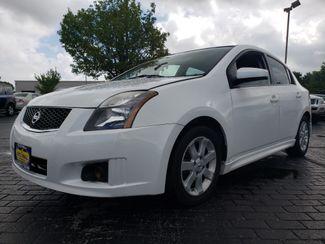 2011 Nissan Sentra 2.0 SR | Champaign, Illinois | The Auto Mall of Champaign in Champaign Illinois
