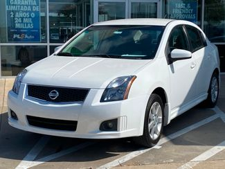 2011 Nissan Sentra 2.0 SR in Dallas, TX 75237