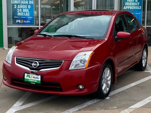 2011 Nissan Sentra 2.0 SL in Dallas, TX 75237
