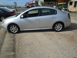 2011 Nissan Sentra 2.0 SR | Fort Worth, TX | Cornelius Motor Sales in Fort Worth TX