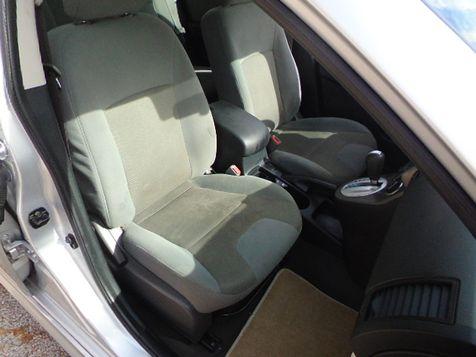 2011 Nissan Sentra 2.0 SR | Fort Worth, TX | Cornelius Motor Sales in Fort Worth, TX