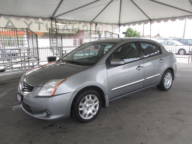 2011 Nissan Sentra 2.0 S Gardena, California
