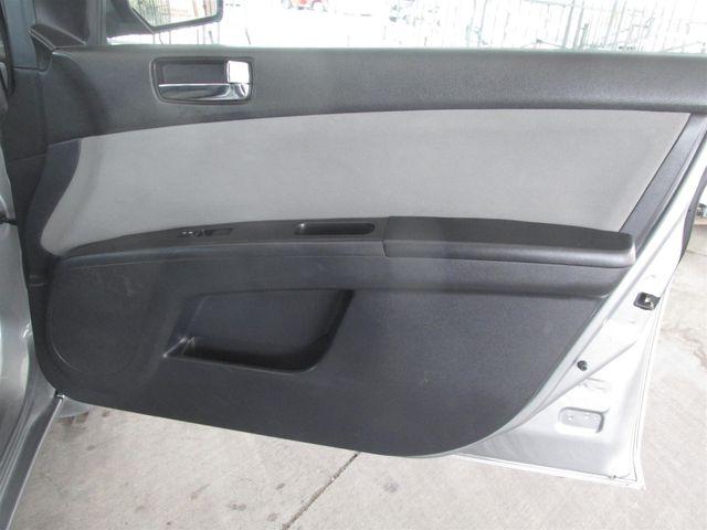 2011 Nissan Sentra 2.0 S Gardena, California 13