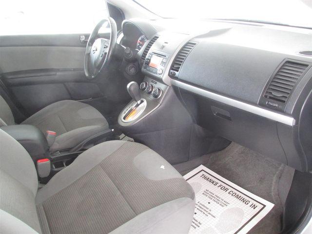 2011 Nissan Sentra 2.0 S Gardena, California 8