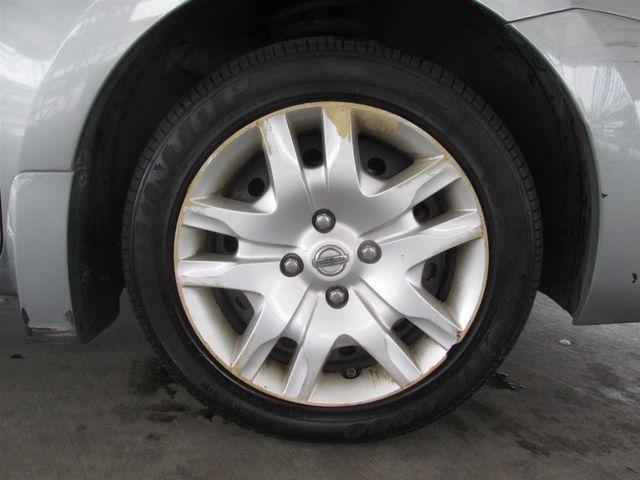 2011 Nissan Sentra 2.0 S Gardena, California 14