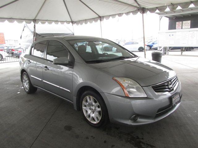 2011 Nissan Sentra 2.0 S Gardena, California 3