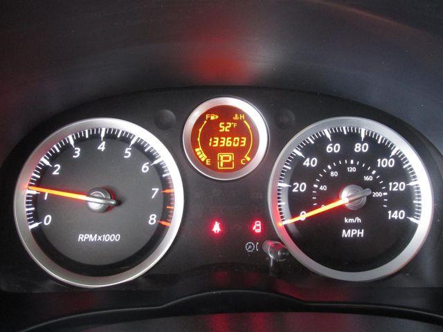 2011 Nissan Sentra 2.0 S Gardena, California 5