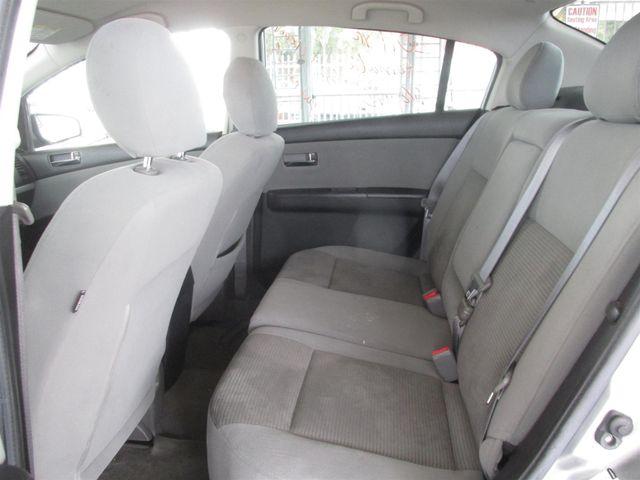 2011 Nissan Sentra 2.0 S Gardena, California 10
