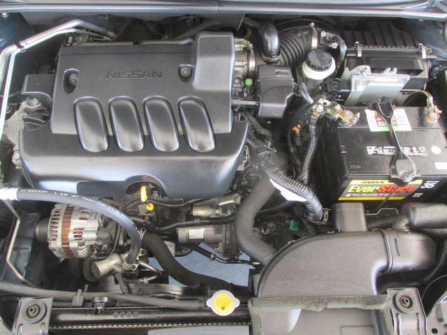 2011 Nissan Sentra 2.0 S Gardena, California 15