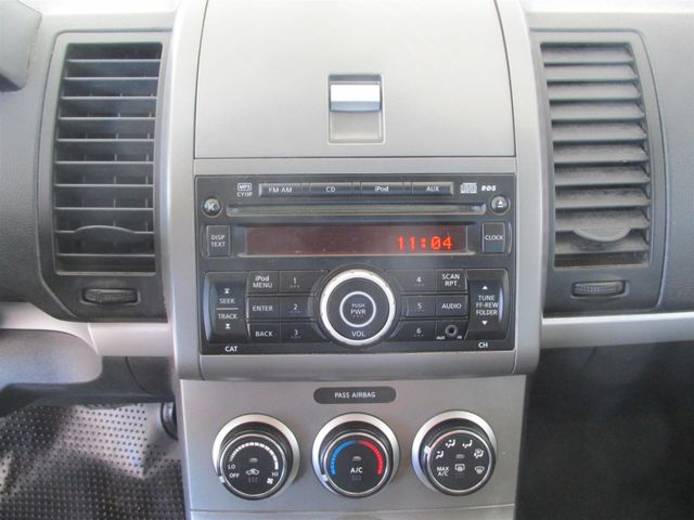 2011 Nissan Sentra 2.0 S Gardena, California 6