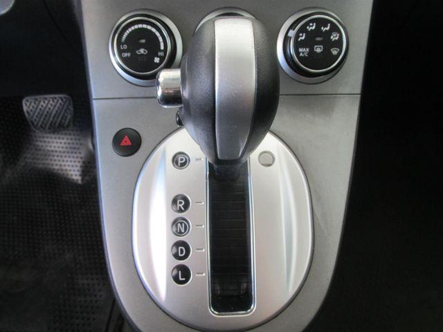 2011 Nissan Sentra 2.0 S Gardena, California 7